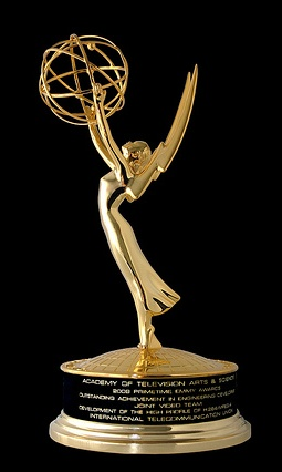 Emmy Award by itupictures / Attribution 2.0